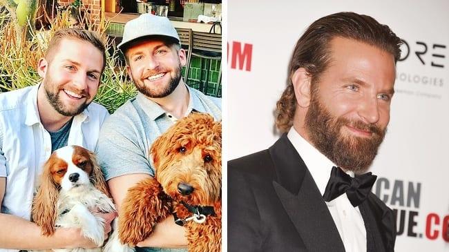 Katzenbach Twins i Bradley Cooper