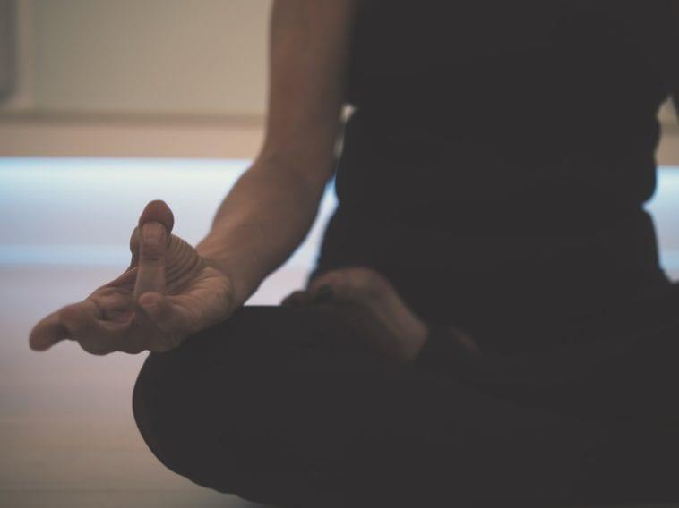 Medytowanie