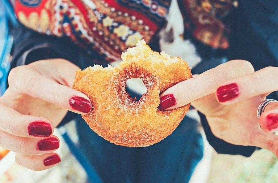Cukier normy u dorosłych