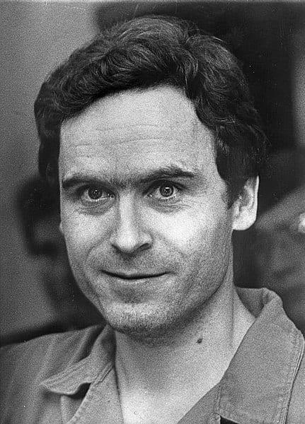 zabójcy Ted Bundy
