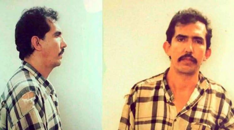 Zabójca Luis Garavito