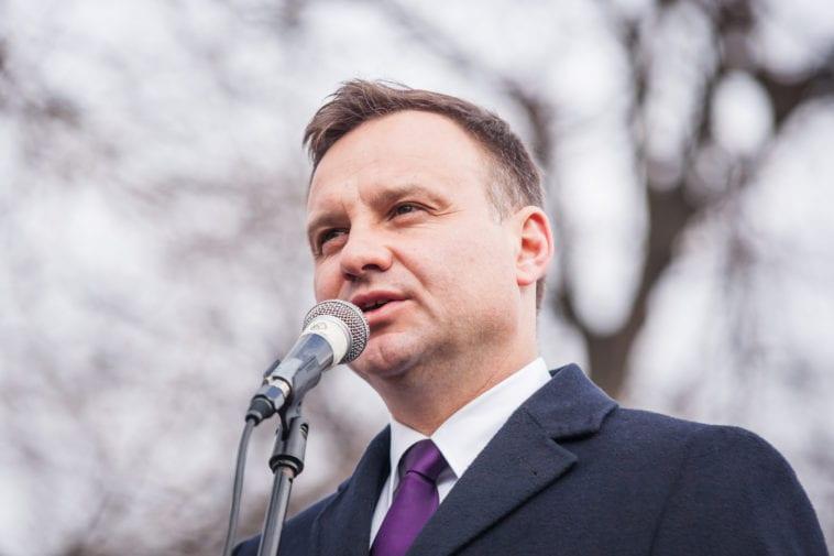 Andrzej Duda ciekawostki