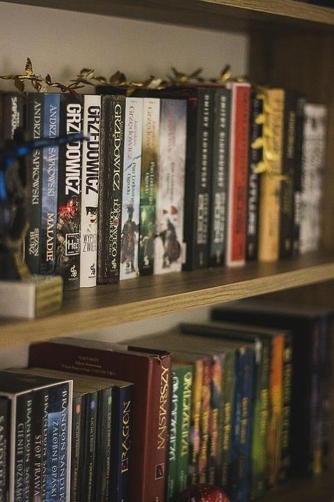 książki dla kobiet