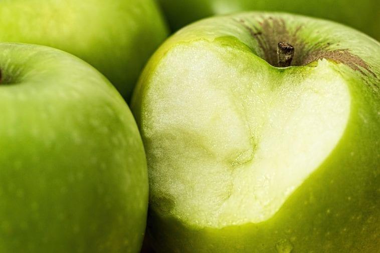 pomysły na jabłka
