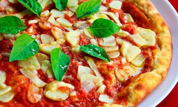 Czy jedzenie pizzy jest zdrowe