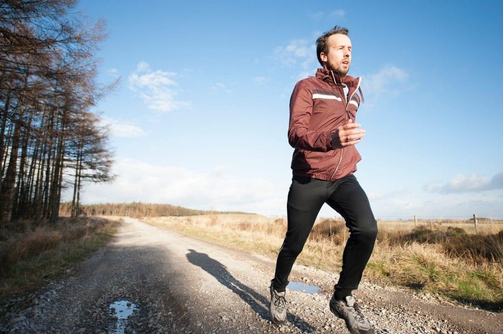 czy bieganie jest zdrowe?