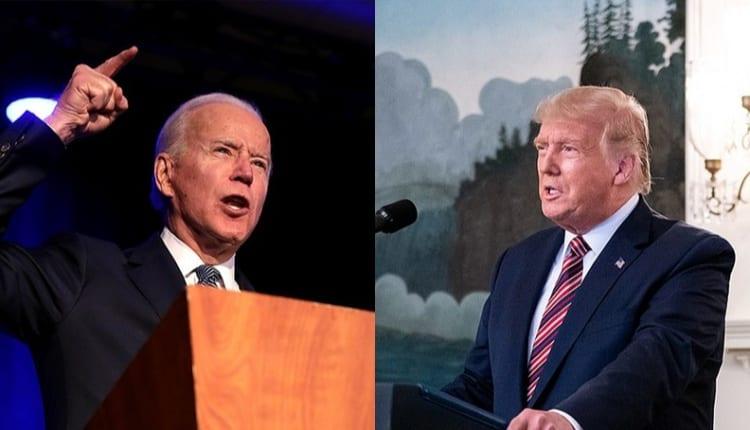 Debata prezydencka USA