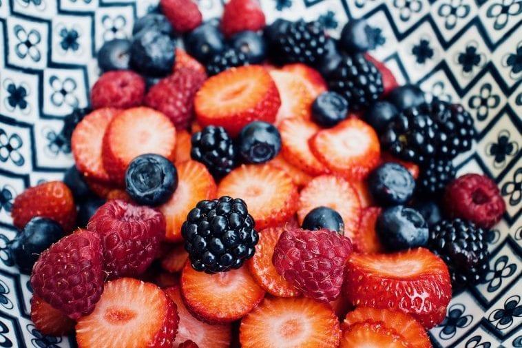 najzdrowsze owoce